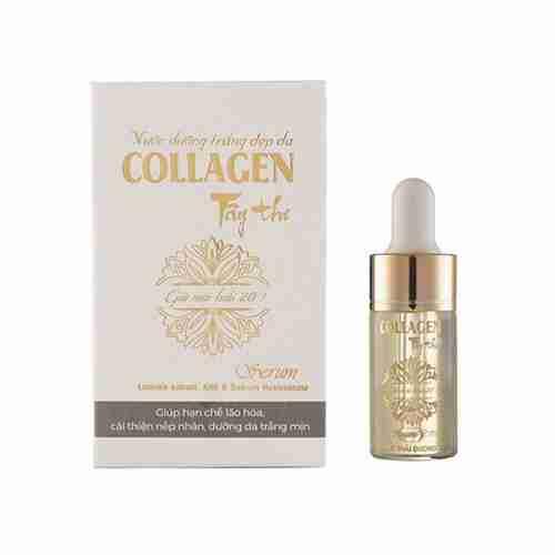 serum chong nhan tuc thi collagen tay thi 1