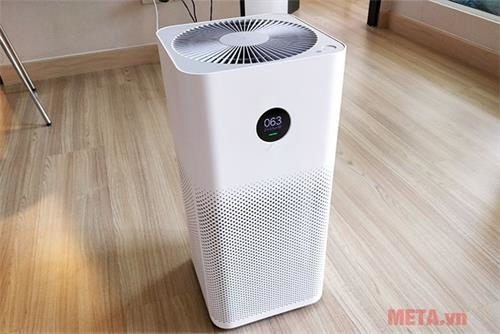 may loc khong khi xiaomi mi air purifier 2s 1