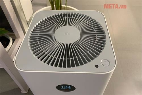 may loc khong khi xiaomi mi air purifier 2s 2