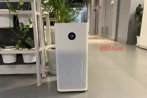 may loc khong khi xiaomi mi air purifier 2s 3