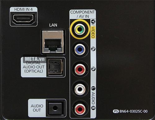 tivi Samsung 48inch UA48J6300 knoi