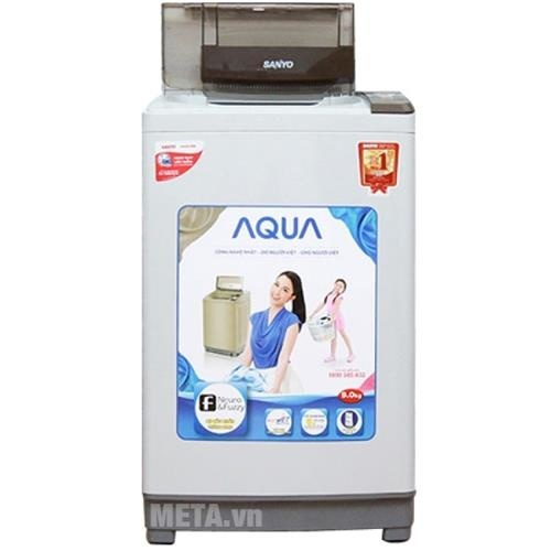 may giat aqua AQW S90ZT