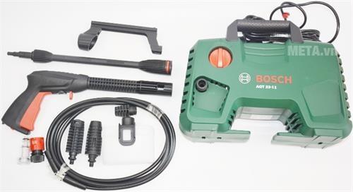 may rua xe Bosch Aquatak 33 11 bo