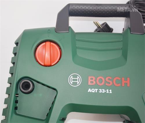 may rua xe Bosch Aquatak 33 11 tay