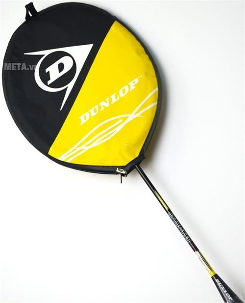 vot cau long Dunlop Attack 8 G1 boc