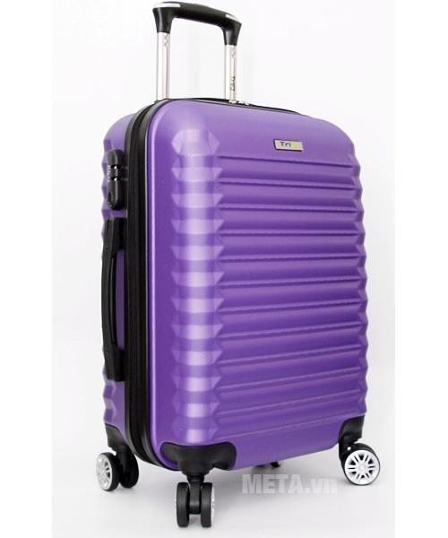 vali keo trip p805 co 60cm khoa