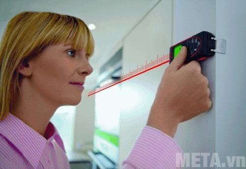 may do khoang cach laser leica disto d2 1