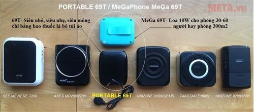 may tro giang mini mega t6 usb