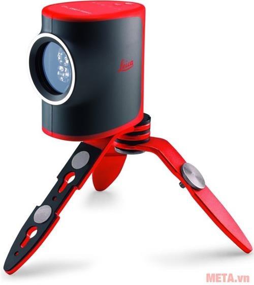 may can muc laser leica lino l2 chan de