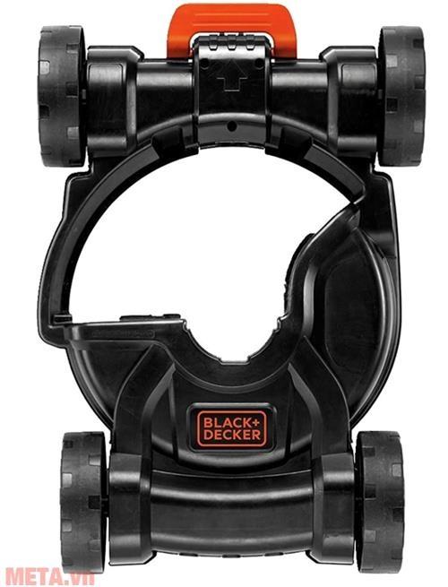 may cat co cam tay black decker gl4525cm b kem banh xe day
