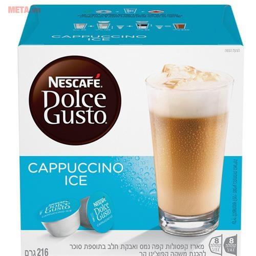vien nen ca phe nescafe dolce gusto cappuccino ice trc