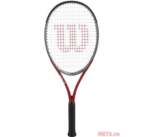 vot tennis wilson triad xp 5 tns frm 2 wrt7379102 do