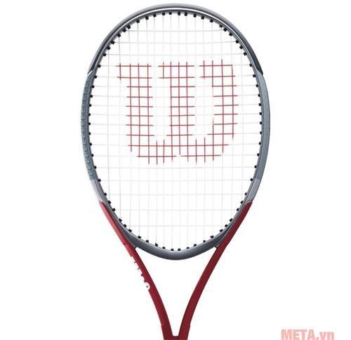 vot tennis wilson triad xp 5 tns frm 2 wrt7379102