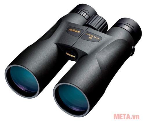 ong nhom nikon binoculars prostaff 5 10x50 s1