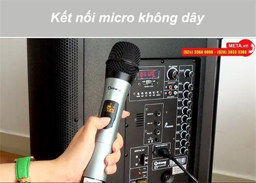 loa keo di dong arirang mk 36 micro