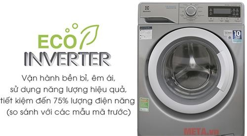 may giat 9kg cong nghe hoi nuoc electrolux ewf12938s anh2