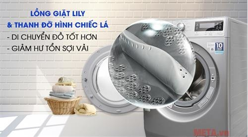 may giat 9kg cong nghe hoi nuoc electrolux ewf12938s anh4