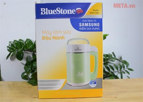 may lam sua dau nanh bluestone smb 7326 s11