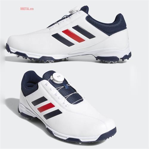 giay golf adidas traxion lite boa f34214 1