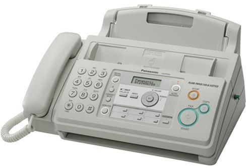may fax panasonic kx fp701 thay the fp342cx 1