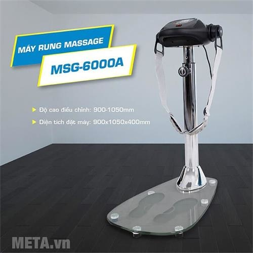 may danh bung msg 6000a ms6000a t2