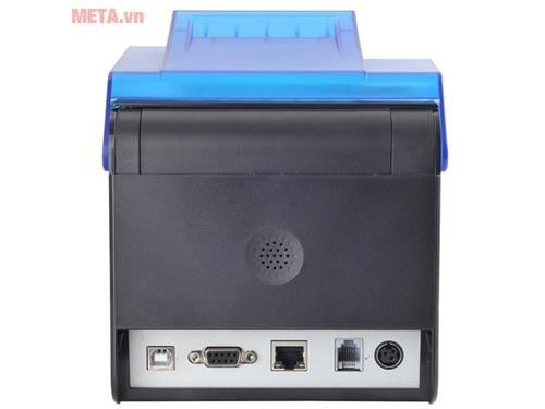 may in hoa don xprinter xp c300 xp c300h may