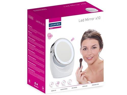 guong trang diem lanaform led mirror x10 la131004 2