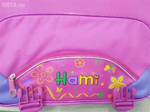 cap hoc sinh Hami C132 logo