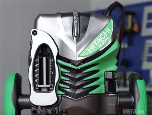 may phay Hitachi M12SA2 dau may
