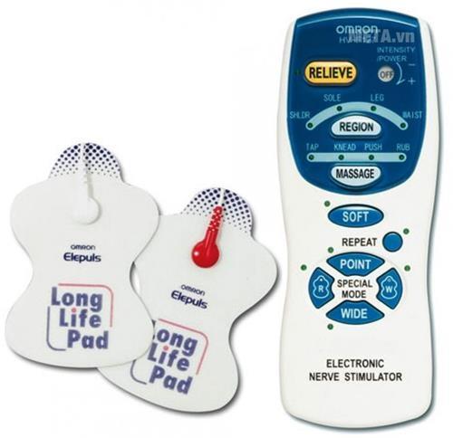 may massage Omron HV F127 5000