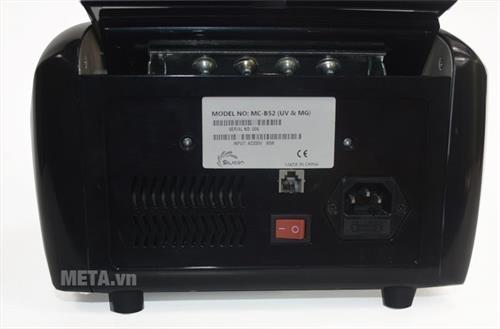 may dem tien silicon MC B52 cong tac