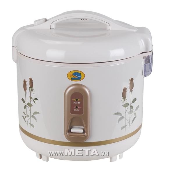 Nồi cơm điện Happy Cook HC-200 (2 lít)