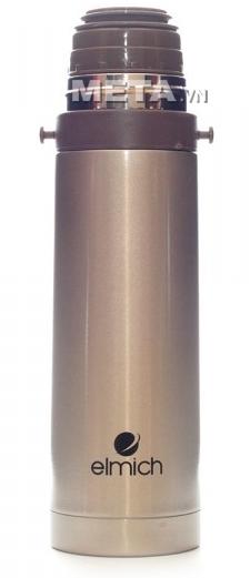 Bình giữ nhiệt Elmich inox 304 500 ml L5 2246389
