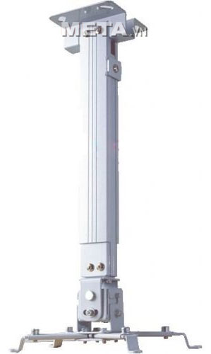 Giá treo máy chiếu điều chỉnh độ cao 0,6m PM4356