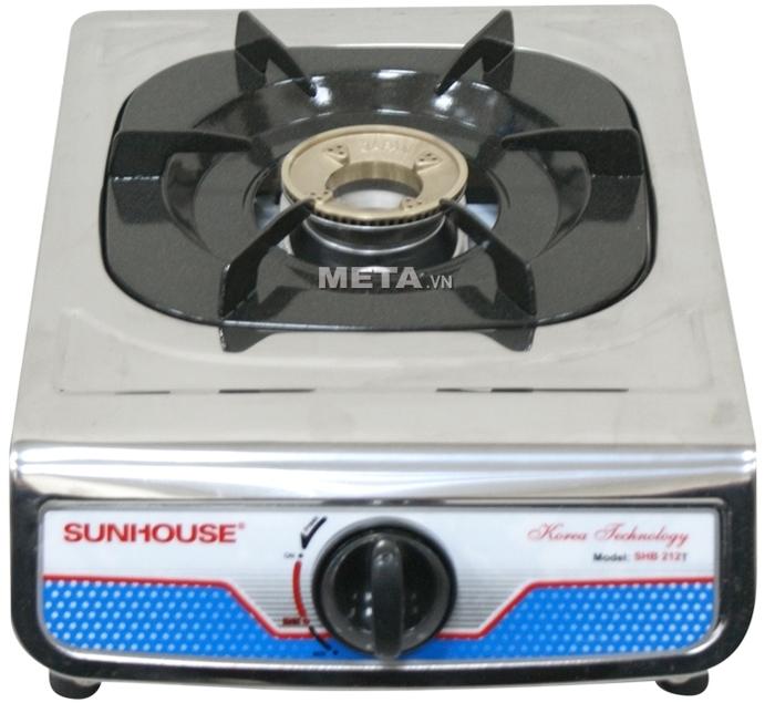 Bếp gas dương đơn Sunhouse SHB-212T