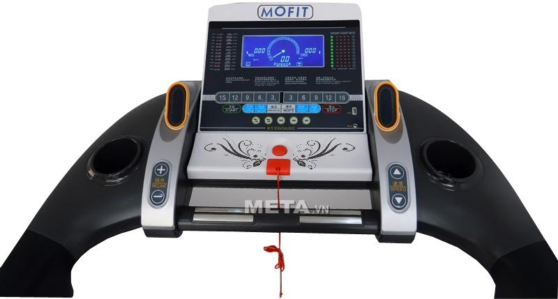 Bảng điều khiển máy chạy điện cao cấp MHT-1460