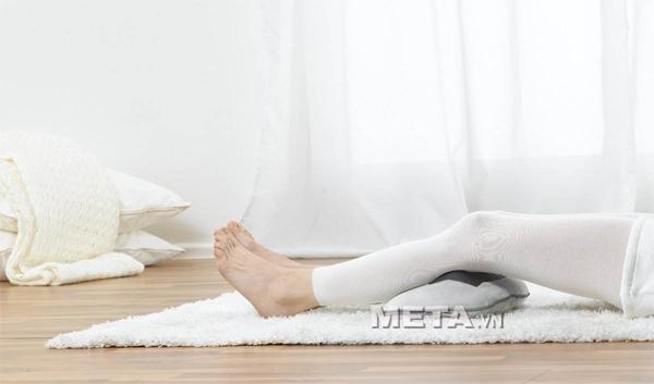 Gối massage Beurer MG145 giúp massage hiệu quả