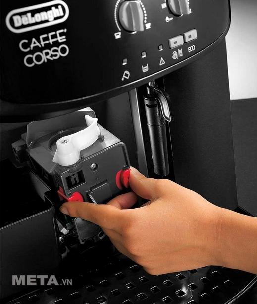 Máy pha cà phê Delonghi Full Automatic Espresso ESAM 2600