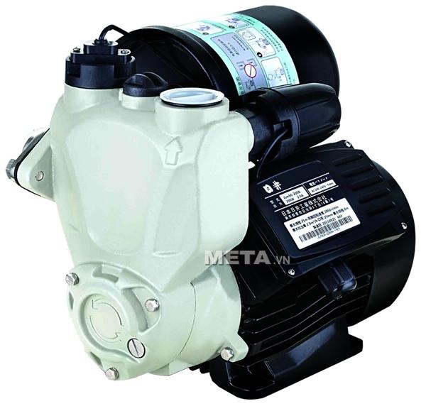 Máy bơm nước tăng áp tự động JLM 70-600A có lưu lượng nước bơm 3m3/h