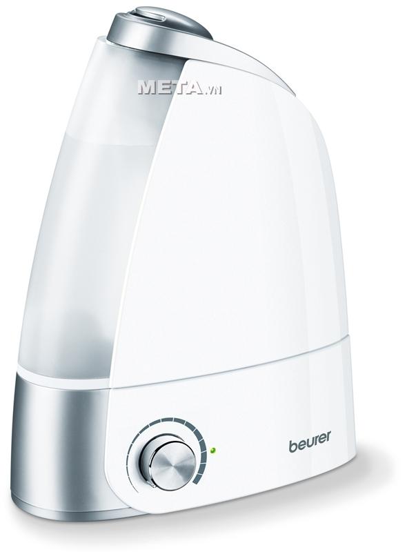 Máy tạo độ ẩm không khí Beurer LB44 có thiết kế sang trọng