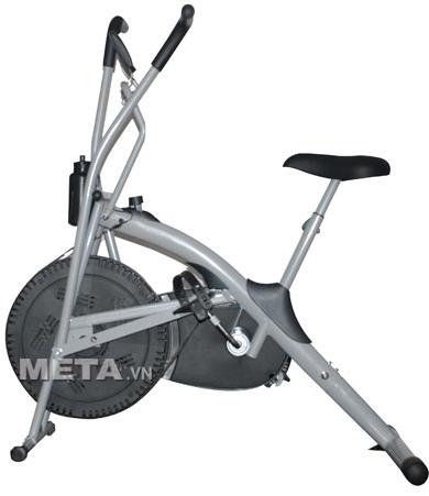 Xe đạp tập liên hoàn 8.2I có chỗ để chai nước.