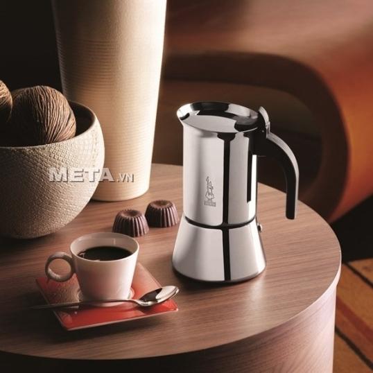 Ấm pha cà phê 2TZ Bialetti Venus BCM-1698