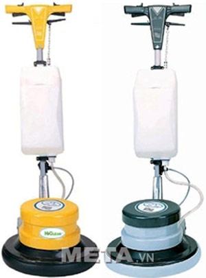 Máy chà sàn công nghiệp HiClean HC154 chuyên dụng trong công nghiệp