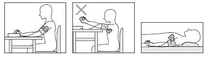 Cách sử dụng máy đo huyết áp bắp tay Beurer BM26