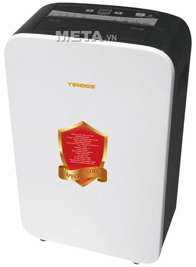Máy hút ẩm Tiross TS886