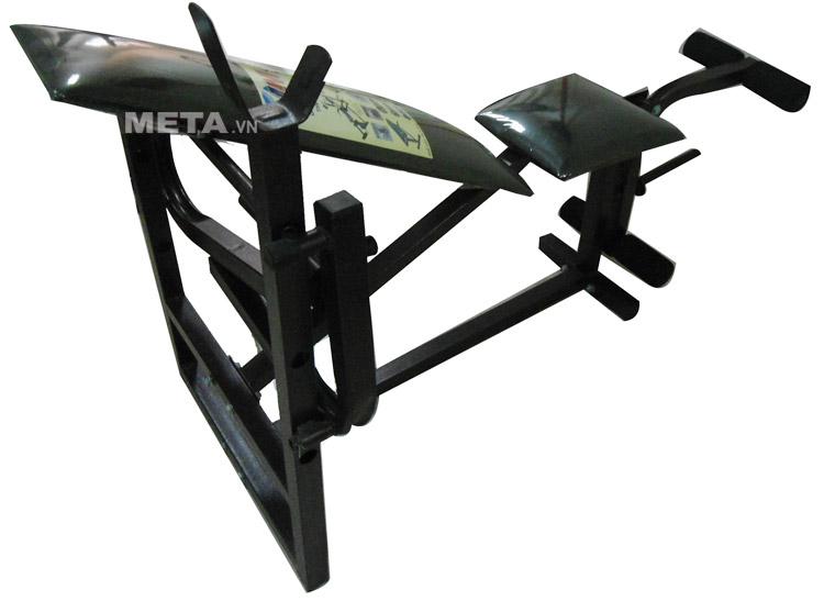 Bạn có thể sử dụng ghế tạ đa năng Vietfit G304 cho cả gia đình cùng tập luyện, rất tiện lợi.