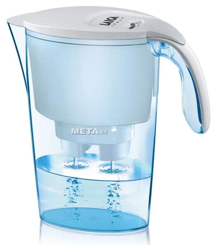 Bình lọc nước Laica Seri1000