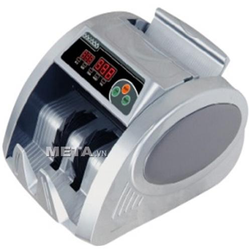 Máy đếm tiền Zhong Jin ZJ-801 dùng cho công ty, doanh nghiệp