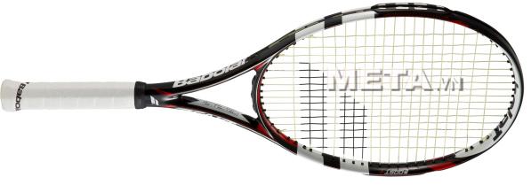 Vợt tennis Babolat Reakt Tour Strung 102240 dành cho người chơi ở trình độ trung bình