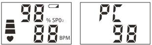 Cách sử dụng máy đo nồng độ oxy trong máu SPO2 - HemOxiCare Pom-102